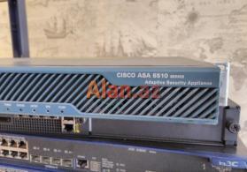 ASA 5510