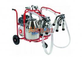 Sezer süd sağan maşınlar(aparat) Türkiyə istehsalı P L S --2