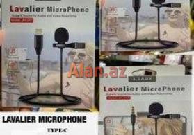 Yaxa mikrofonu