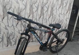 velosiepd riding