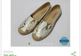 Sezona uygun ayaqqabilar CapOne firmasi