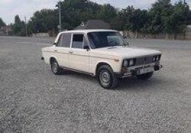 LADA (VAZ) 2106 avtomobili 1986 il