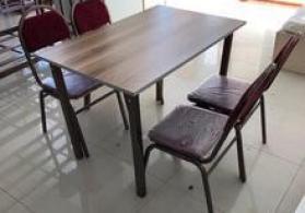 Masa və oturacaqlar