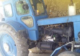 T 40 traktor