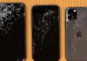 """""""Apple iPhone"""" ekranlarının bərpası"""