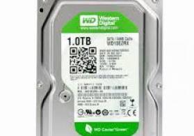 Sərt disk Western Digital 1TB