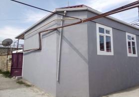 Xırdalanda Avropa qapılarının yaxınlığında 3-otaqlı həyət evi satılır.