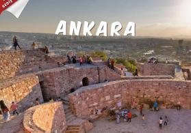 Bakı - Ankara (Gediş - Dönüş) aviabiletlərinə endirim aksiyası