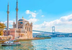 Endirim Aksiyasi - Bakı - İstanbul - Bakı