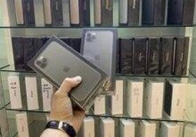 """Apple iPhone 11 Pro"" telefonlar"