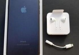 Apple iPhone 7 Plus Black Matte, 64GB