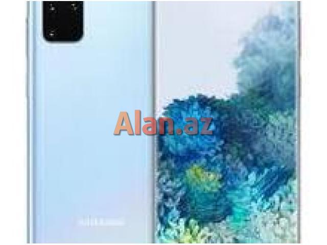 Samsung Galaxy S20 Plus, 256GB