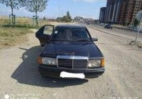 Mercedes 190, 1993 il