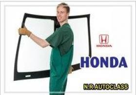"""""""Honda"""" avtomobil şüşələri"""