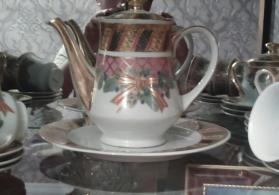 Çay dəsti