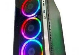 BlackStar Gaming PC
