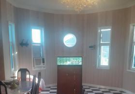 Ağsu şəhərində həyət evi