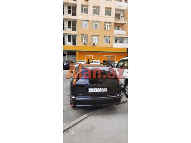 FİAT MAREA – SƏNƏDLƏRİ TAM QAYDASINDADIR – 5800 AZN