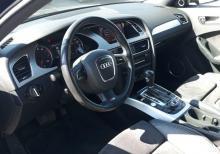 Audi tecili satilir