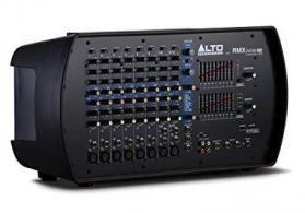 ALTO Mixer Model: RMX 2408