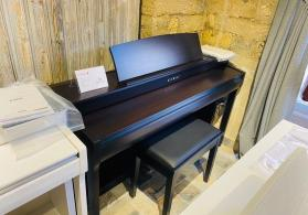 Elektro piano Kawai.