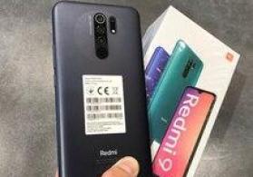 Xiaomi Redmi 9, 64GB