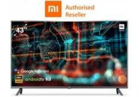 "Televizor ""Xiaomi Mi TV 4S 43"" EU"""