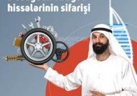 Avtomobil ehtiyat hissələri