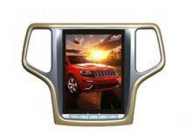 """Jeep Grand Cherokee"" monitoru"