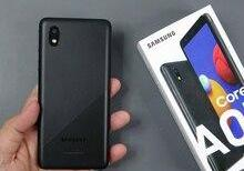 samsung Galaxy A01 Core, 16GB