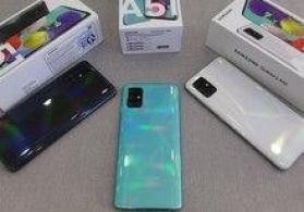 Samsung Galaxy A51, 128GB