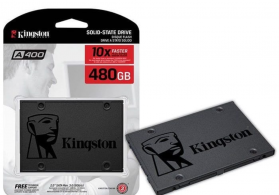 SSD 480gb orijinal Kingston