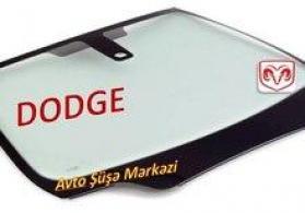 """""""DODGE"""" avtomobil şüşələri"""
