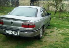 Opel Omega satilir.