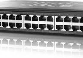 Linksus Cisco switsh