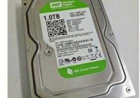 Sərt disk 1TB