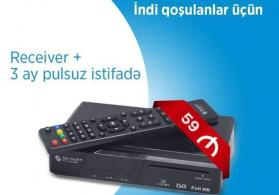"Tüner ""Smart TV PLUS"""
