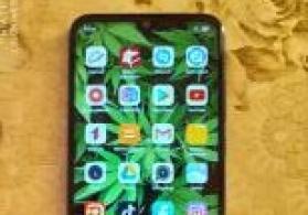 Redmi Note8T