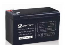 UPS Batarekası Mercury elite 7.5