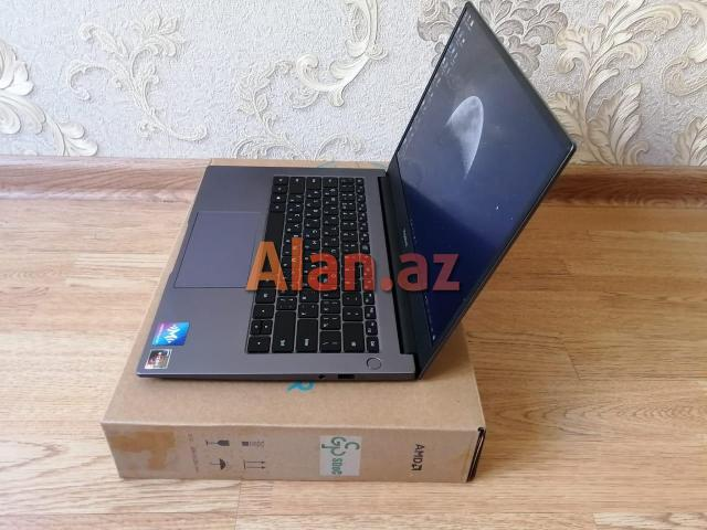 Honor(Huawei) MagicBook 14