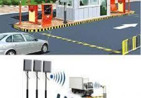 Avto parking sistemi