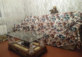 Kohne divan kresloloar