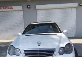 Mercedes C240 satılır