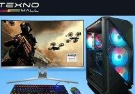 Gamemax Gaming kompüter