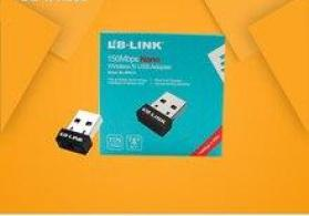 """Lb-Link BL-WN151 150 Mbps Wireless Usb"" adapter"