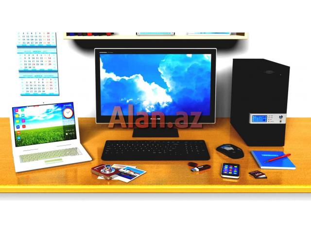 Xarab komputerlerin alishi 2021