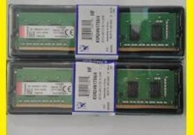 """RAM """"DDR4 4GB"""""""