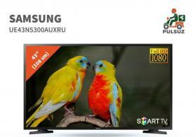 Samsung televizorlar krditlə