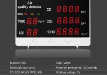 Hava detektoru