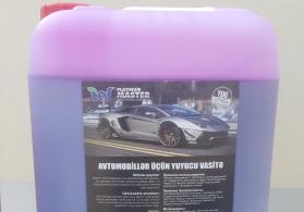Avto şampun